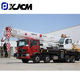 XJCM Mounted Truck Crane