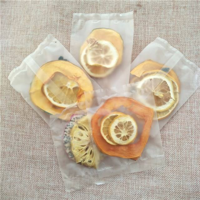 Wholesale new health Ornamental delicious Fruit slice herb fruit tea