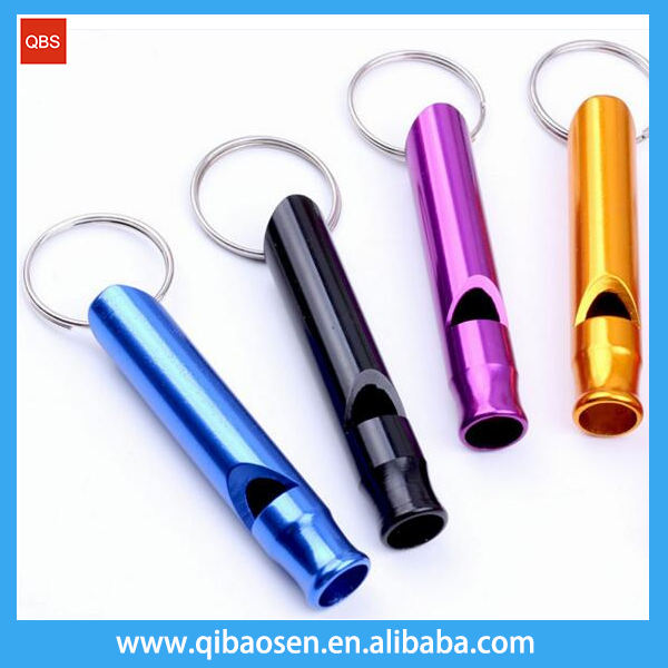 Hot Selling Produkte Survival Whistle/Karneval Cheerleader Whistles/ Emergency Safety Whistle (001)