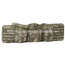 "Tactical 42"" Padded Weapon Rifle Gun Case"