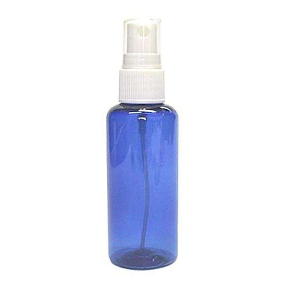 Customize variety of 50ml 100ml 120ml 150ml color spray PE cosmetic bottle