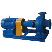 IS high quality 4 inch water pump electric engine pump manufacturer