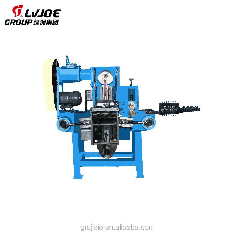 Paint hooks and frame hook making machine from China factory