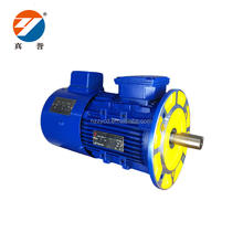 YEJ series three-phase asynchronous motor