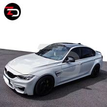 Perfect fitment 3 Series wide body kit cars For M3 F30 F35 In FRP