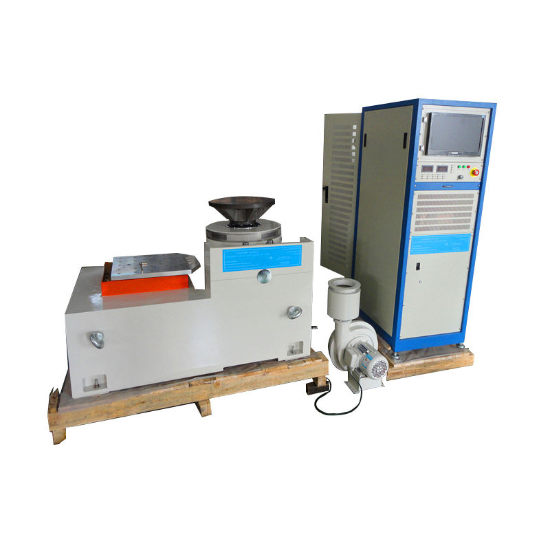 Elektro dynamische schüttler vibration testsystem mit slip tabelle( jq- 1000)