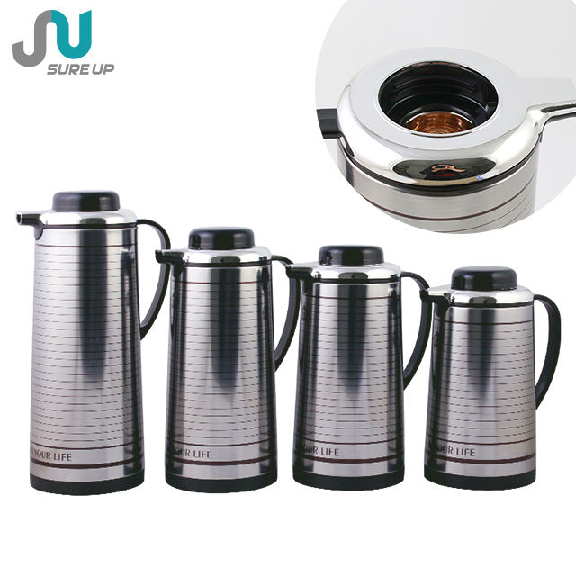 Top Koop Thermos Glas Refill Thermoskan, Japanse Thermos (Jgbe)