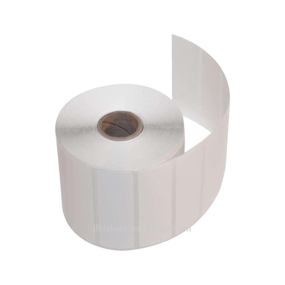 70mm x 23mm 1500/Roll 40mm Core Removable Thermal Direct Labels