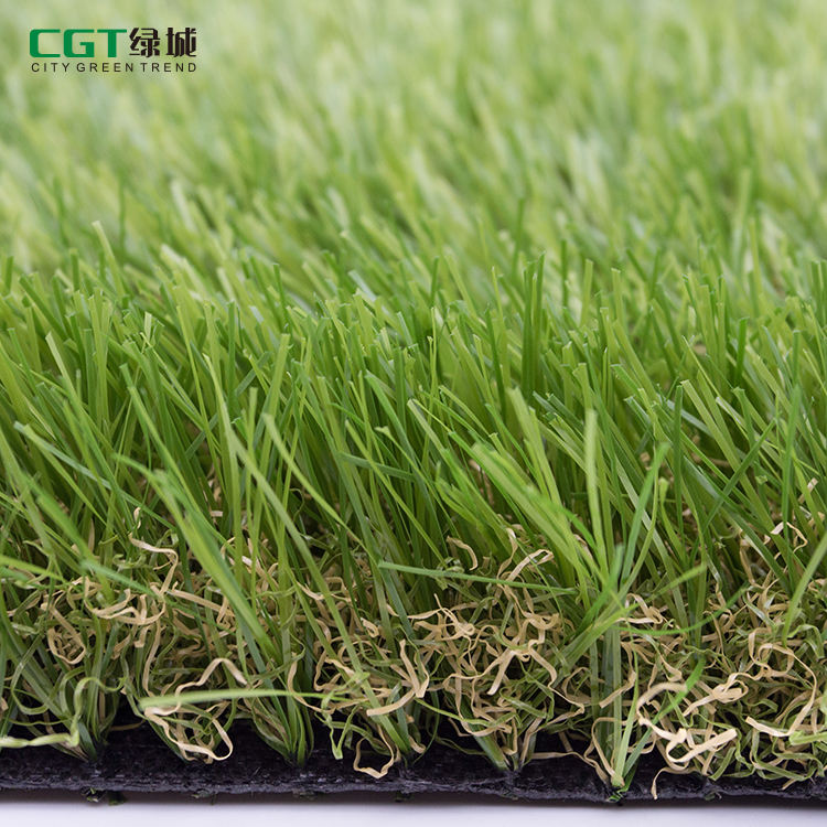 leisure artificial green grass turf for gardens landscaping