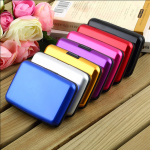 WaterProof Antishock Hard Nylon Memory Card Case for Micro SD Cards