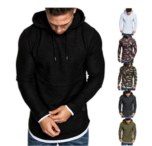 Wholesale Mens Clothing Best Quality OEM Gym Hoodie Custom Printing Mens Sports xxxxl mens gym Hoodies