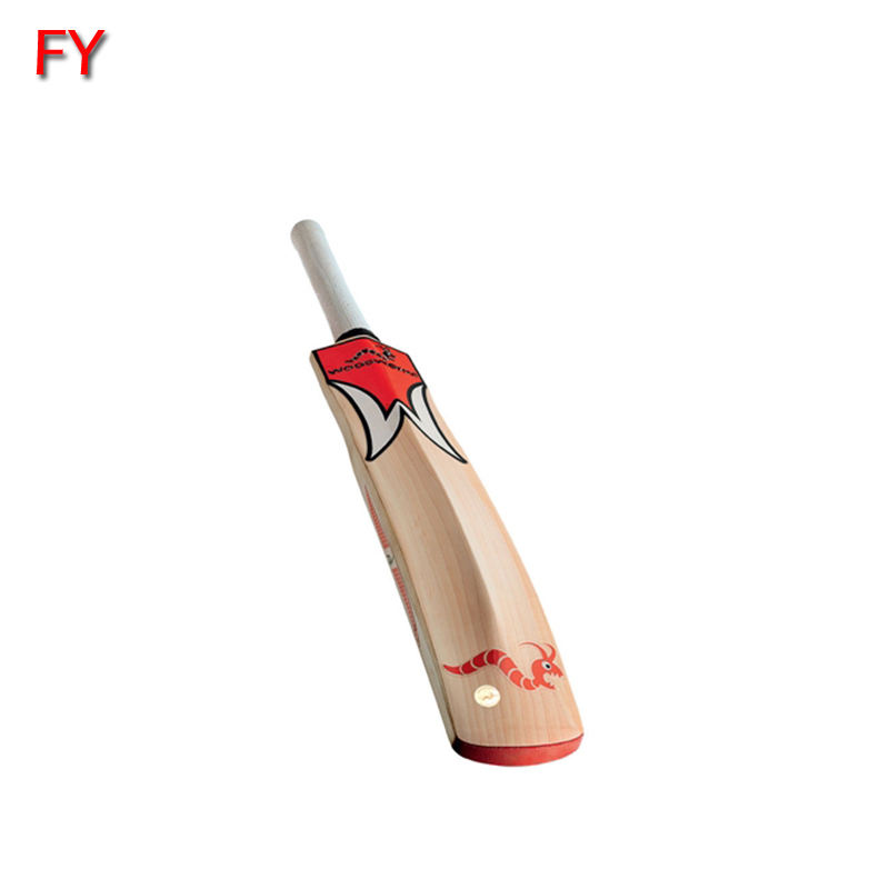 High quality cricket bat label custom bat label