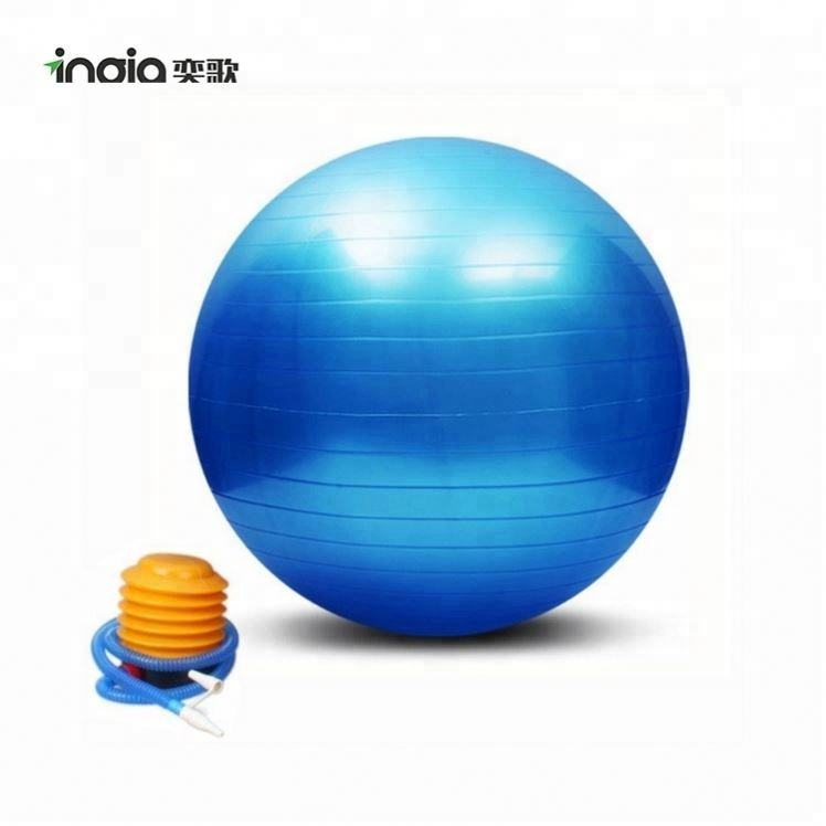 Wholesale Exercise Yoga 65cm 75 cm Gym Yoga Ball