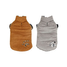 Speedypet China Dog Warm Coats Waterproof Dog Coat Clothes Pet