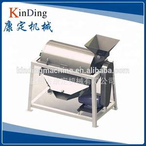 Commercial fruit and vegetable pulping machine / Fruit pulper