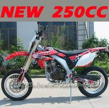 water cool 250CC DIRT BIKE
