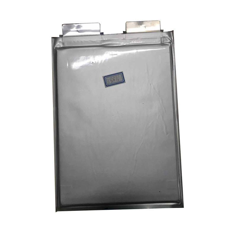 NMC Pouch 3.7V 30Ah 36Ah 40Ah 50Ah 60Ah 63Ah Flat Cell Lithium Ion Polymer Battery for DIY 12V 24V 36V 48V Battery Pack