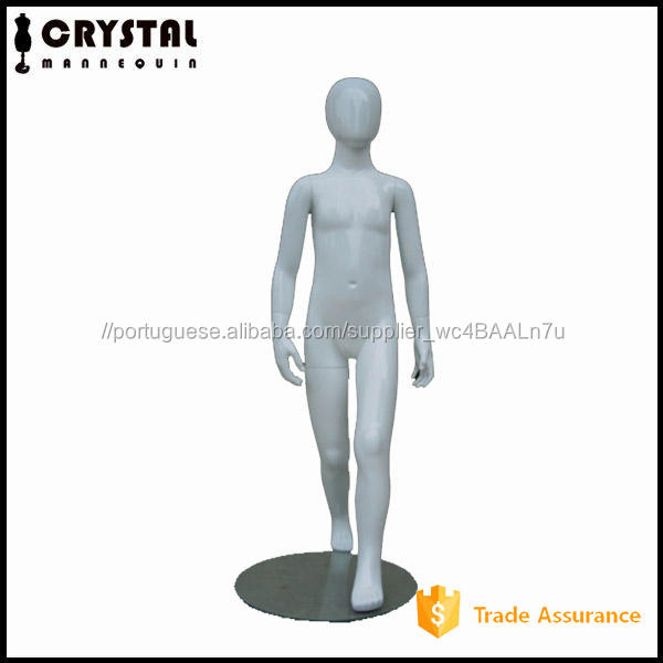 <span class=keywords><strong>De</strong></span> corpo inteiro manequim fiberglass kid
