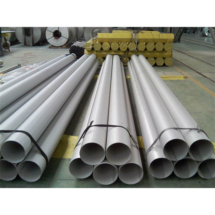 "2/"" sch 10  304 Stainless Steel Pipe 6/' Pc"