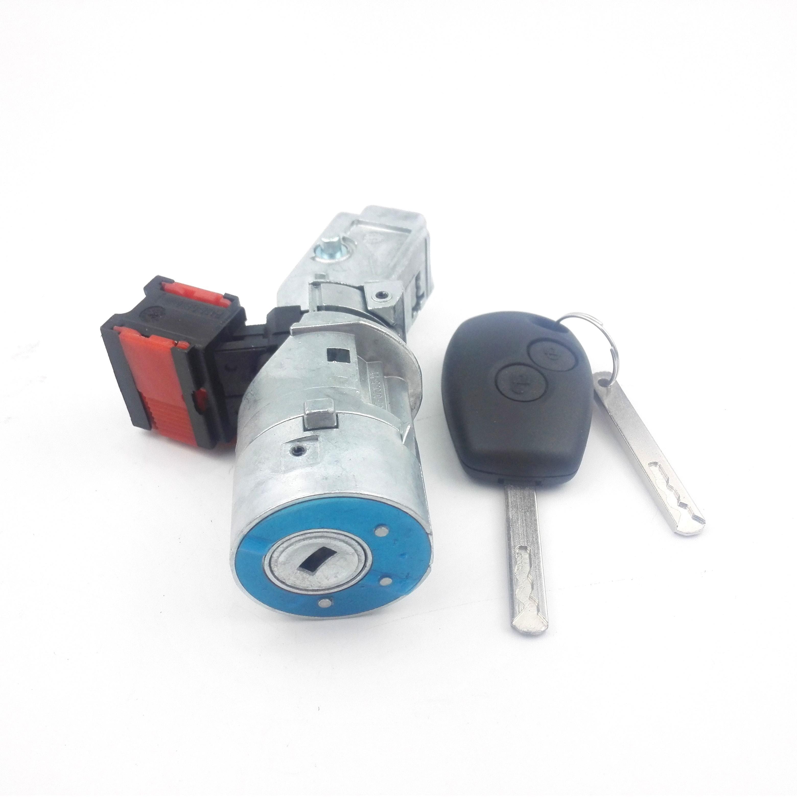 Para Renault Clio MK3 2005-2012 Limpiaparabrisas Tallo conmutador de radio 7701068114