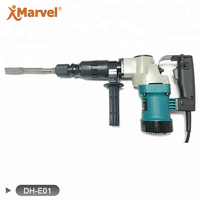0810 demolition hammer drill in electric hammer