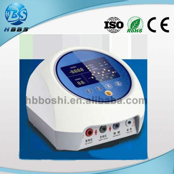 High quality high frequency vascular therapy