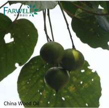 Farwell Tung Oil CAS 8001-20-5 China Wood Oil