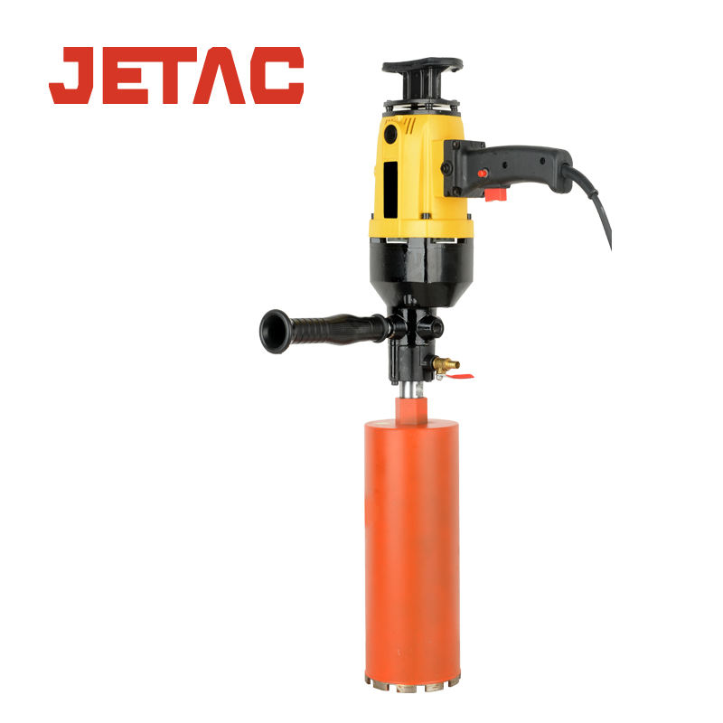 High Quality 220V Electrical Diamond Core Drill With CE Certificate