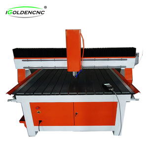iGW-1224 China CNC Routing Machine type3 cad cam software