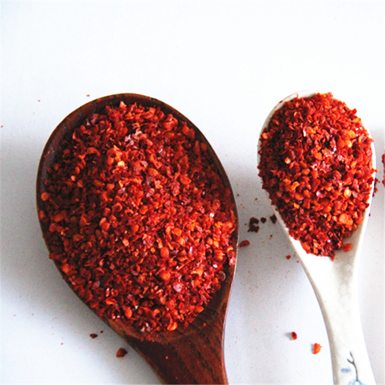 Wholesale cheap spices paprika prices cayenne red pepper dry chili crushed