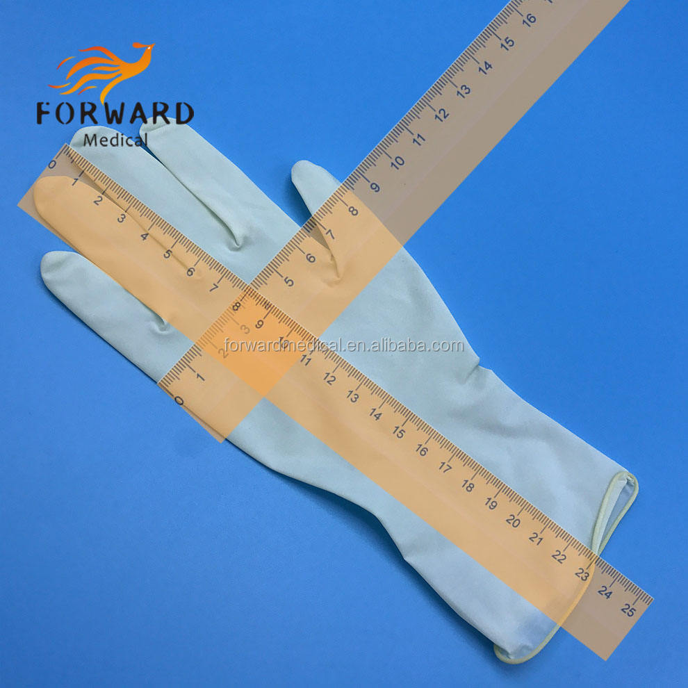 disposable nitrile gloves powder free and latex glove