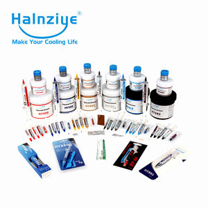 HY880 nano tech silicone based Thermal interface material(TIM) thermal paste compound grease