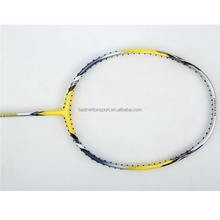 R790 Full Carbon Badminton Racket NANO Frame Light Weight Badminton Racquet