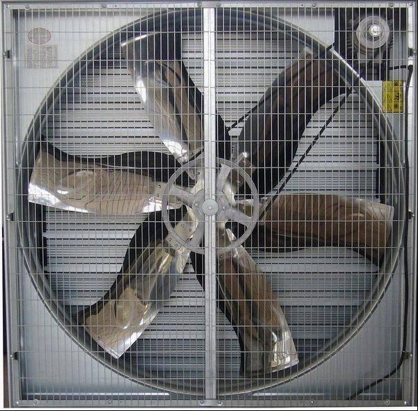Caliente de la venta nacional de escape ventilador centrífugo para la venta del precio bajo