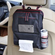 Travel Accessories Portable Storage Finishing Car Seat Organizer
