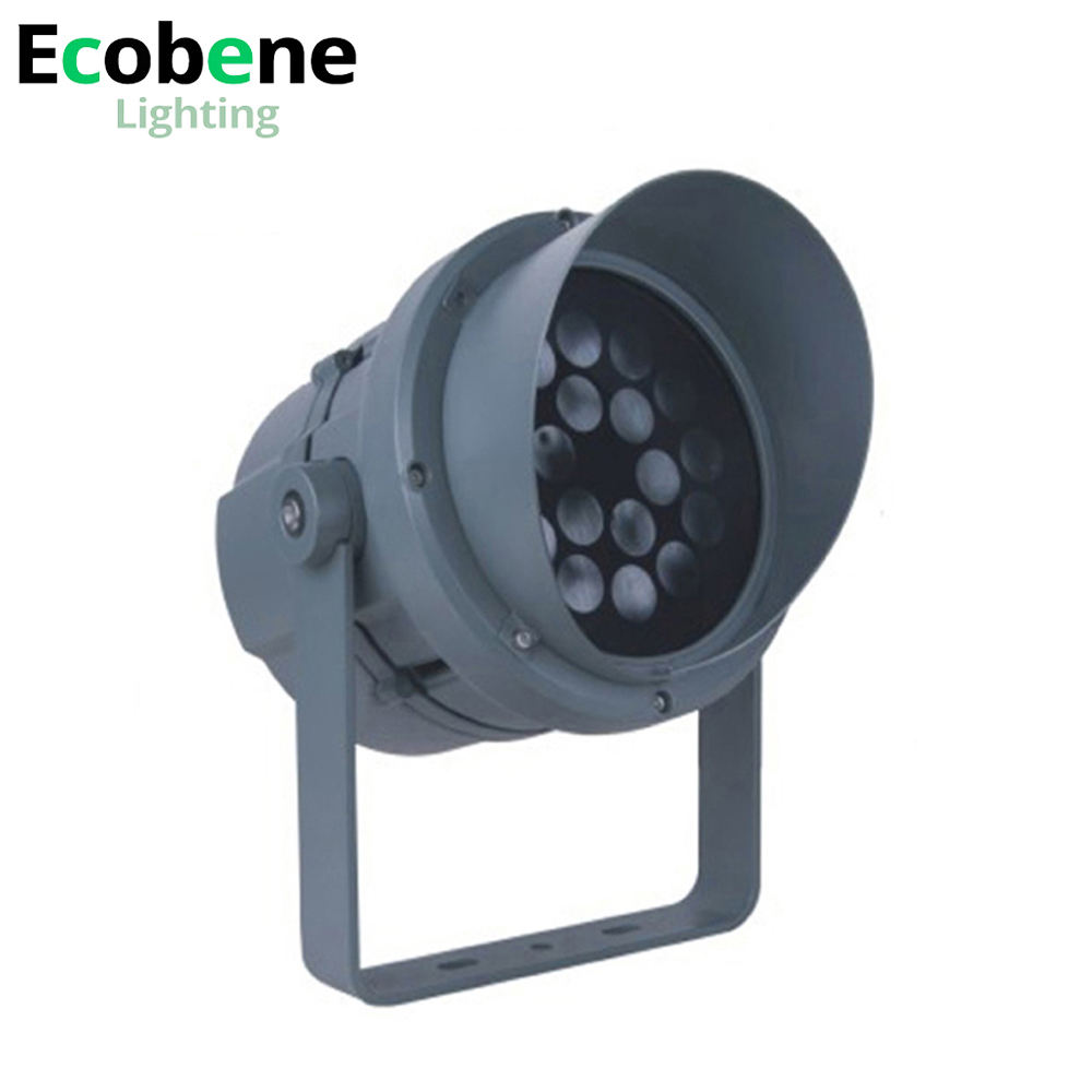 Hot Sale IP65 24W LED Projection SpotlightためOutdoor