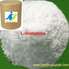 L-Glutamine will get your mind and body wired like never before