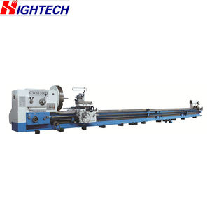 CW6163x1500 Heavy Duty Lathe Machine Price with Metal Automatic Conventional Precision