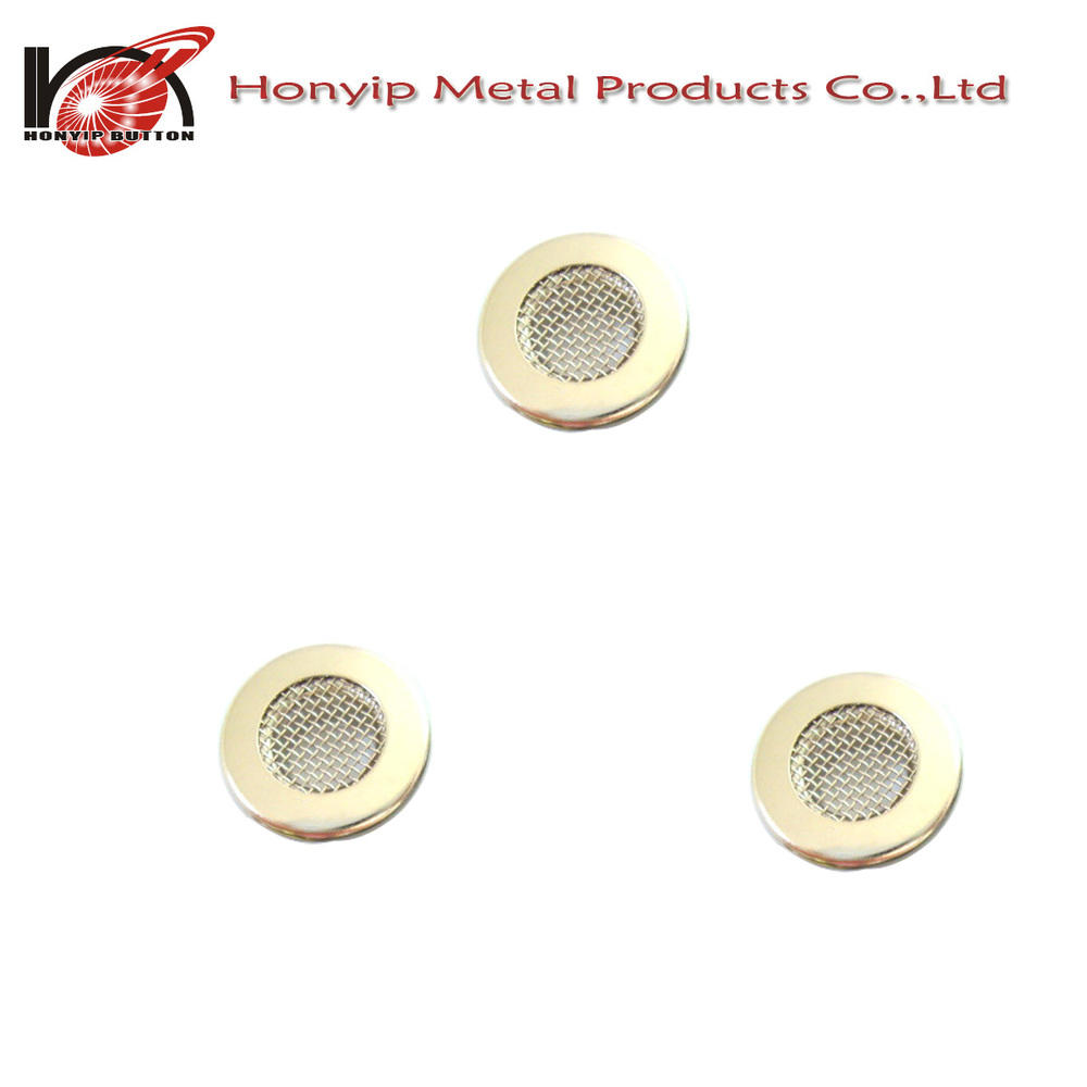 High quality Fashion metal grommet eyelets