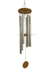 "Wholesale 36""H hand tuned wind chime,WC-001A"
