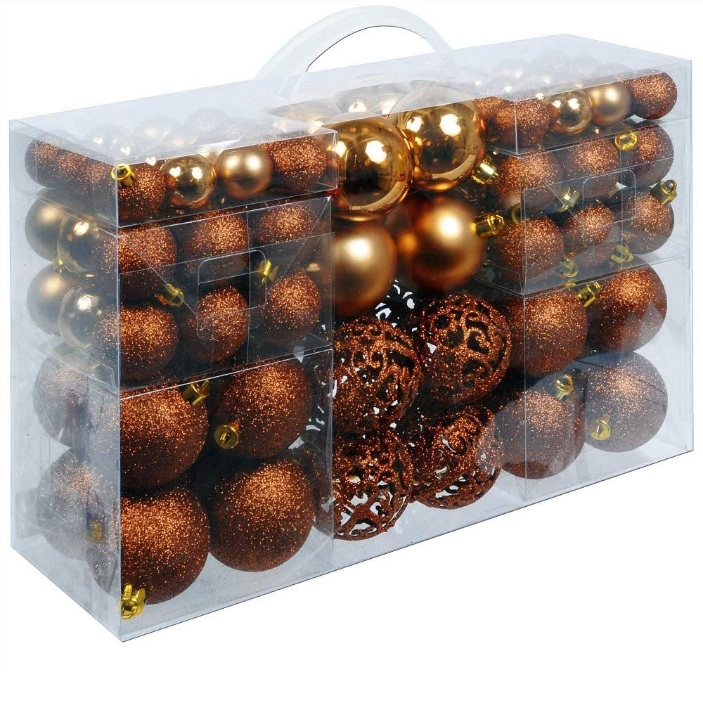 2019 new style and color Christmas balls