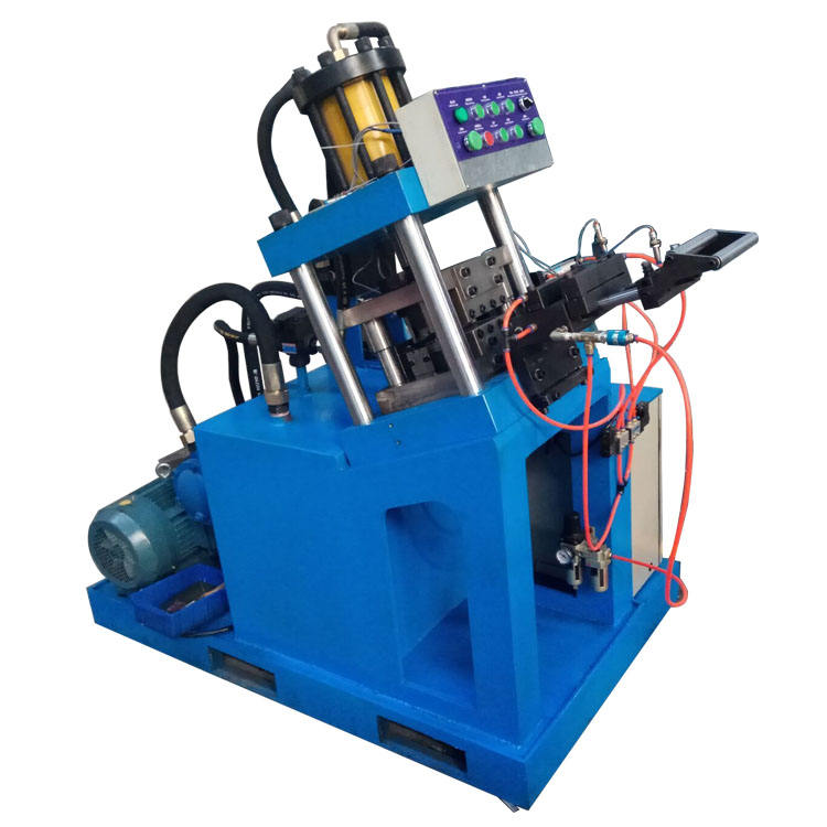 Automatic Hydraulic Staple Pin Making Machine Packing Machine