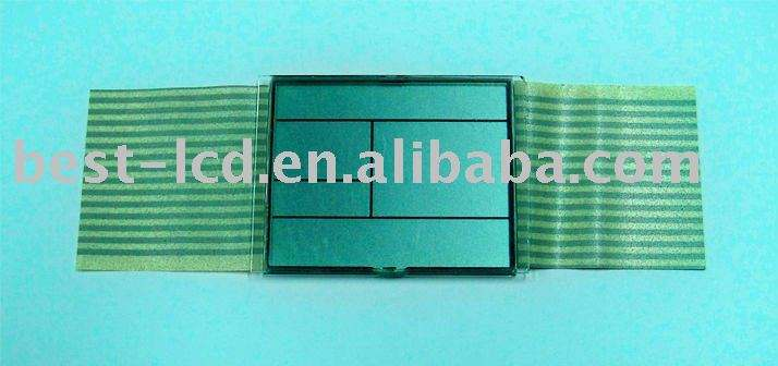 Air-conditioner Control TN LCD Panel