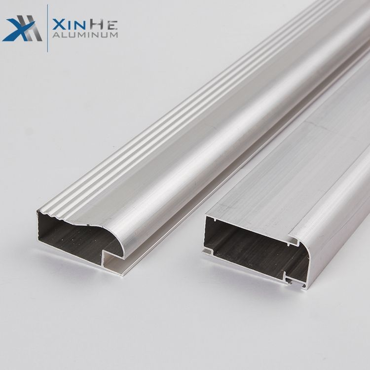 Aluminum Extrusion Profile Kitchen Aluminium Profiles Section For Kitchen