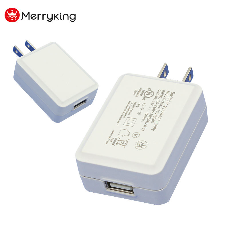 USB Wall Charger [ 110v To Usb Adapter ] 5v 3a Usb Charger Adapter 110V AC To USB Adapter 5V 500mA 1A 2A 2.5A 3A USB Wall Charger With UL Plug