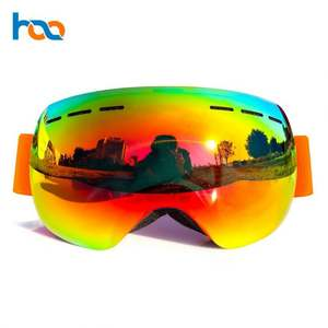 New Arrival Wide Vision Lowest Price Ski Google
