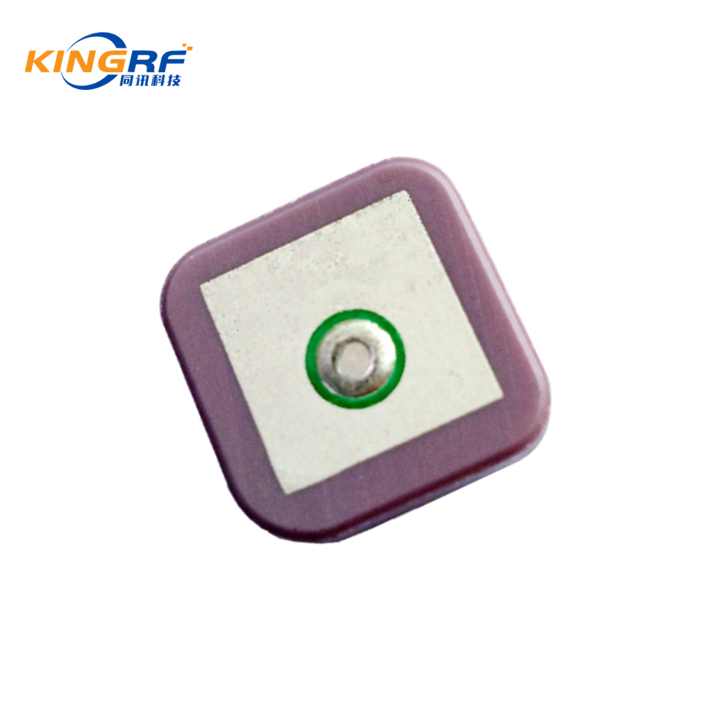 Ăng Ten Sứ KingRF 15*15*4 Mm Anten Gps <span class=keywords><strong>Gsm</strong></span> Gnss