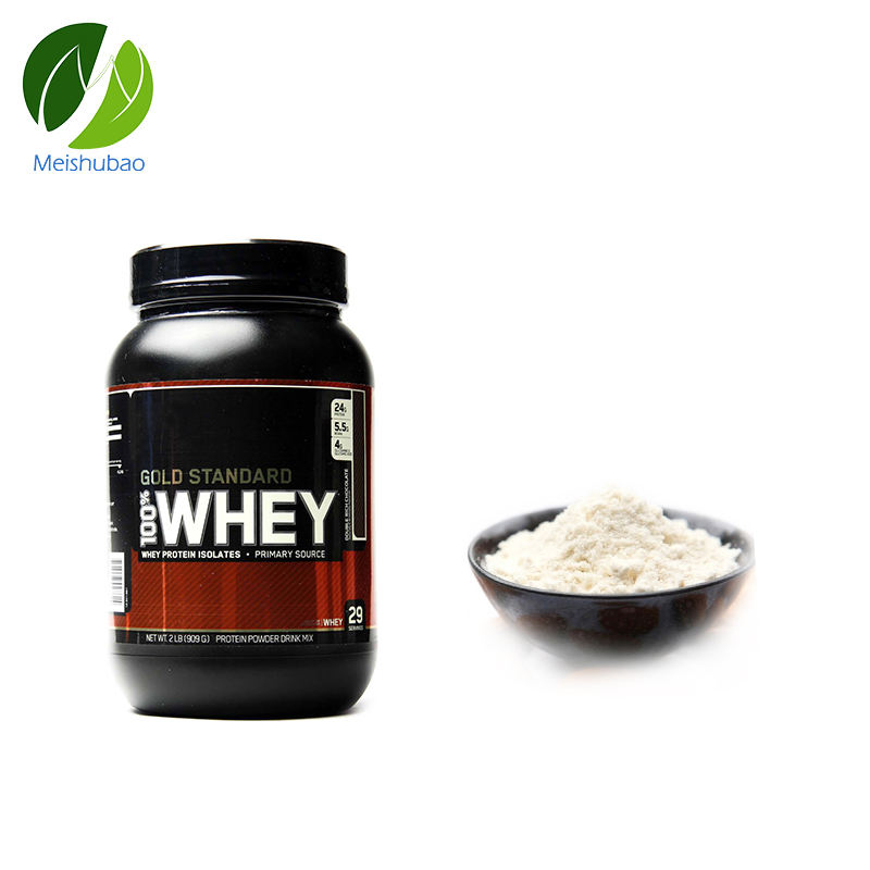 Optimum nutrition 100% gold standard whey protein isolate powder