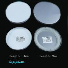 Round metal lid tin can lid -- Tin plate sheet candle cup lid