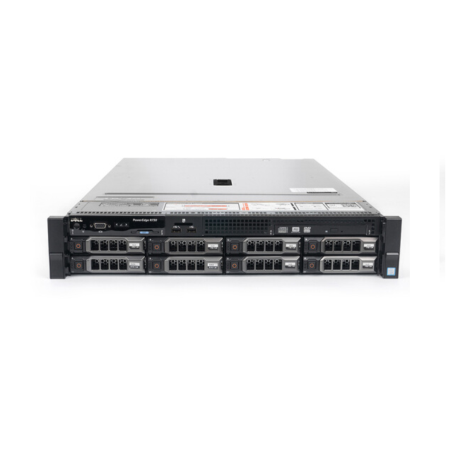 ใหม่ Dell PowerEdge R730 Intel Xeon E5-2667 v4 2U rack server
